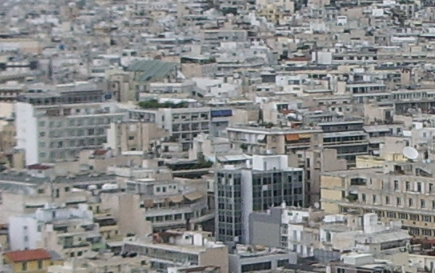 Concrete Athens